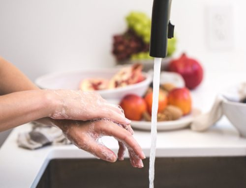 Choosing The Right Domestic Cleaning Company