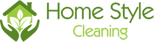 Home Style Cleaning Logo