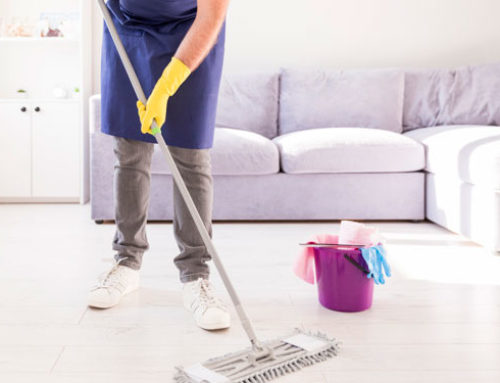 Why You Need Professional House Cleaning in Brisbane