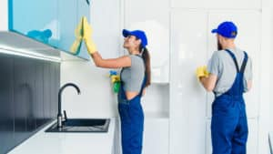 Safe and reliable cleaning services in Lota