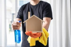 Trustworthy and experienced domestic cleaners in Belmont