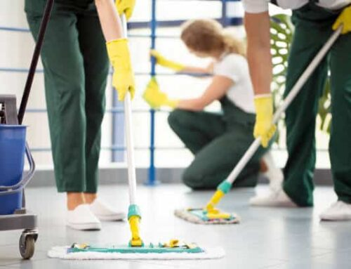 Finding Professional Cleaners