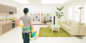 Trusted cleaners for busy lifestyles in Coorparoo