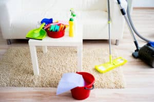 Honest, dependable cleaning services in Camp Hill
