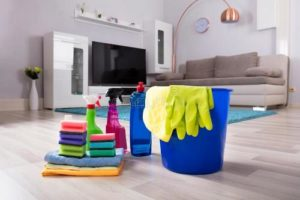 Domestic cleaning for busy lifestyles in Holland Park