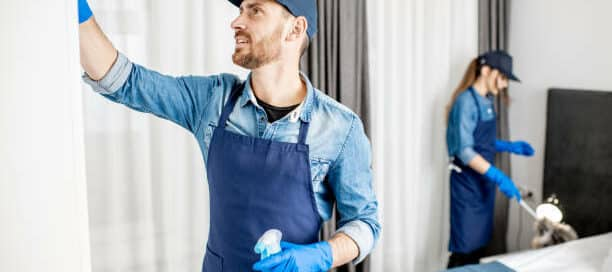 How to find reliable cleaners