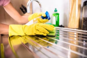 wooloowin-home stlye cleaning