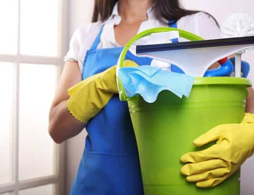 3 surprising benefits of a clean home